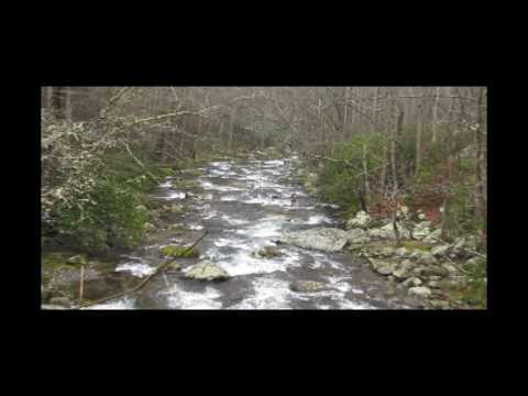 Advice from the Guides - Fishing with Nymphs & Strike Indicators in Mountain Streams