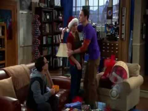 Funny Sheldon Cooper Moments, Never watch him smile when you really have to pee...