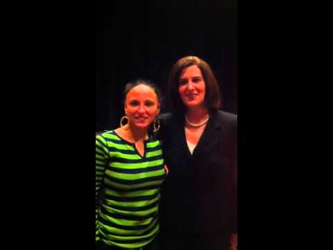 ME WITH VICKI KENNEDY
