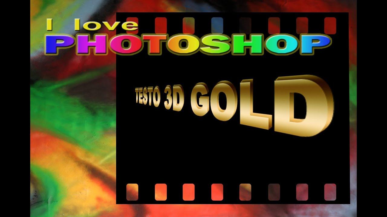 Posizionare immagini o testo in prospettiva su Photoshop ...