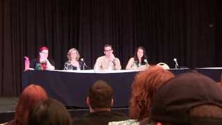 Dragon*Con Whedon Track Panel - Nicholas Brendan, Kristine Sutherland & Miracle Laurie - Clip 2 view on youtube.com tube online.