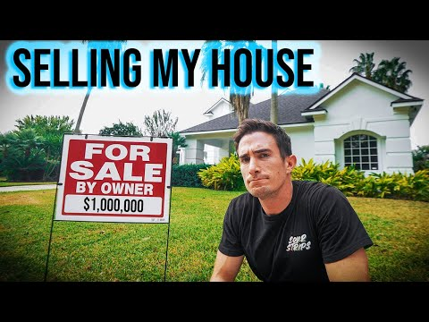 i'm selling this stupid house