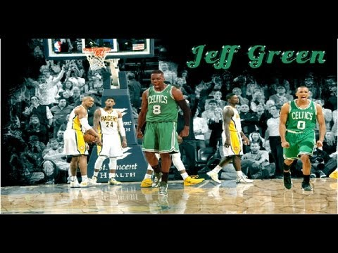 Jeff Green 2013 Mix || Boston Celtics || Bright Future || (2/2) || HD