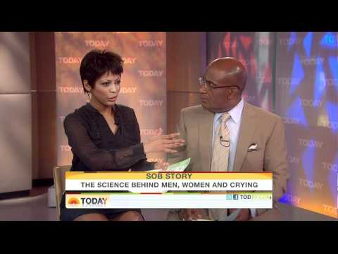 Tamron Hall ~ Today (2011-05-05)