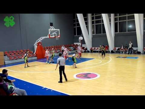 BC CSKA vs BC Sports Talents - U16 - boys - 2013-2014