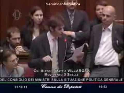 Enrico Letta è da condannare!