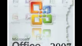 Descargar Office 2007 Gratis