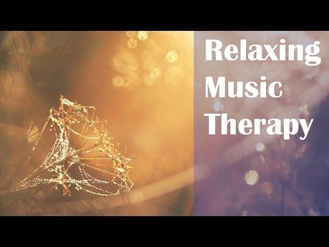 Релаксация для успокоения и восстановления сил. | Relaxing Music Therapy
