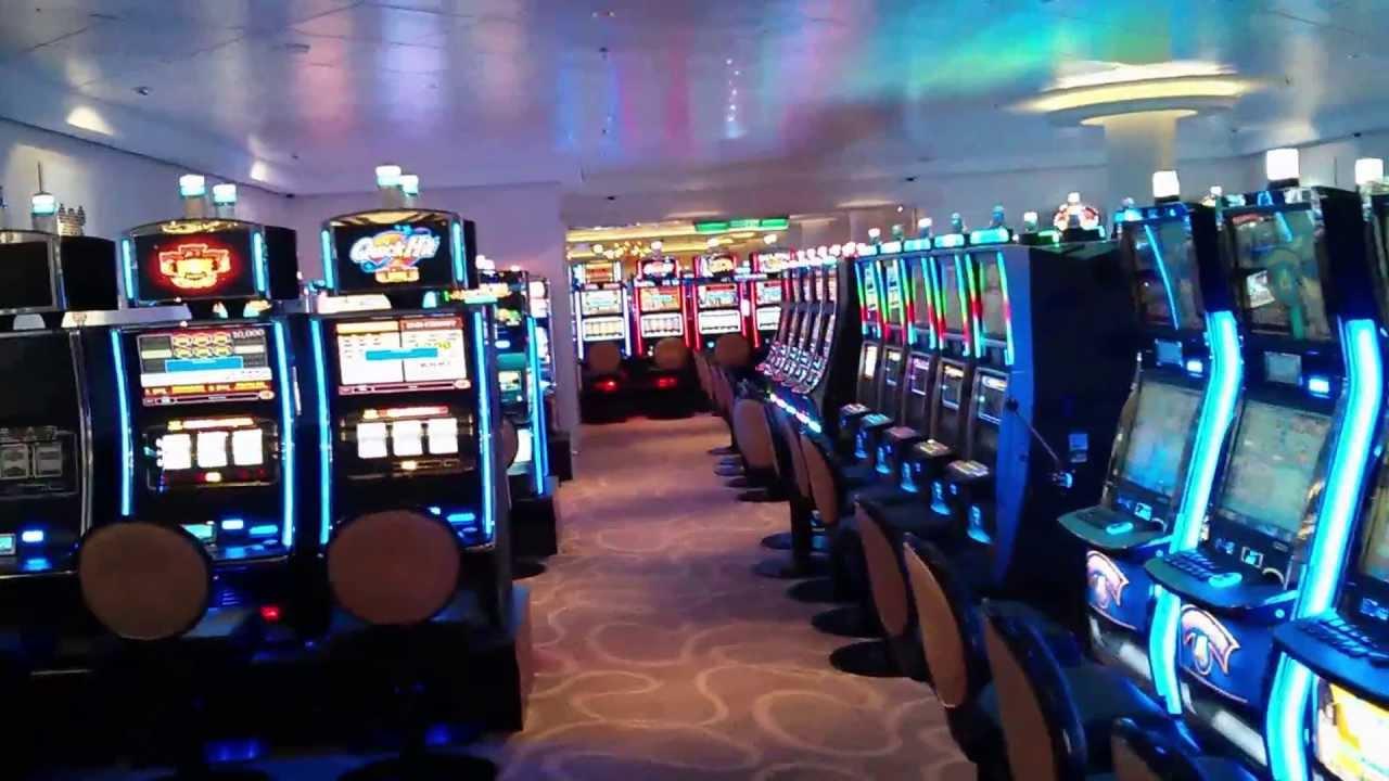 ncl breakaway casino