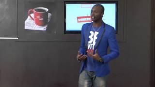 Dakar Comedy Club | Le Gyneco et le Libanais