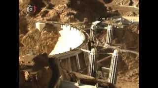 Sedem Divov - Hooverova priehrada