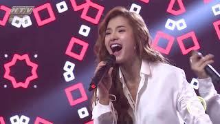 'Người lạ ơi' của Jolie Phương Trinh lập điểm số cao kỷ lục   HTV NHẠC HỘI SONG CA MÙA 2   NHSC #18
