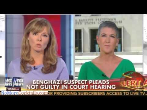 Abu Khattalah pleads not guilty to Benghazi charges