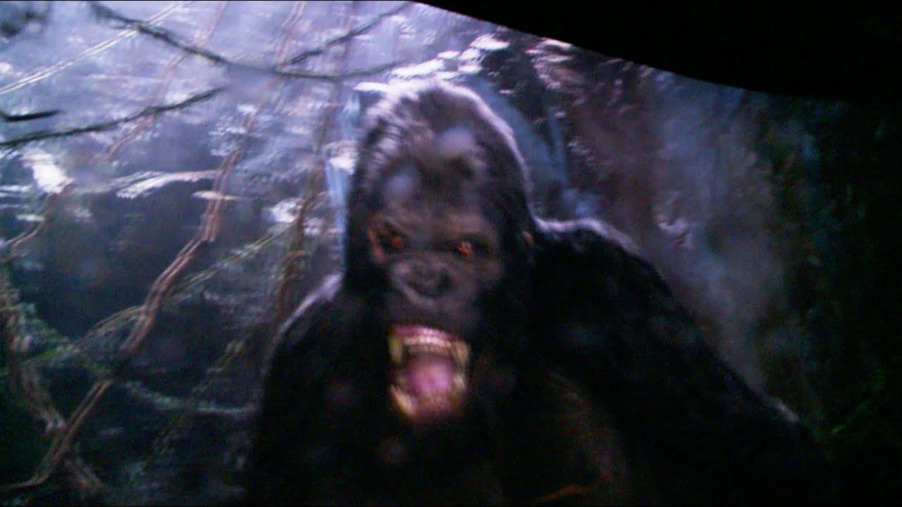 King Kong 360 3d Universal Studios Hollywood King Kong 360 3D Unive...