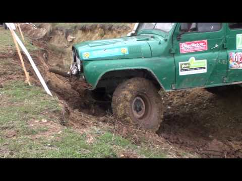 Sliven 4x4 Extreme 2014, Day 1, Part 8