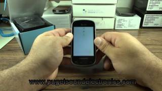 How To Unlock At&t Samsung SGH-i827 Appeal