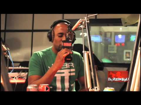 SOPRANO / R.E.D.K - FREESTYLE SKYROCK VENDREDI 27 AVRIL 2012 // E=2MC'S