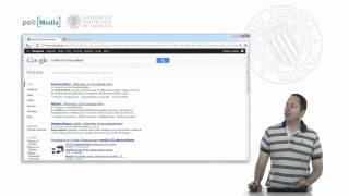 Como buscar información en internet. Parte 5