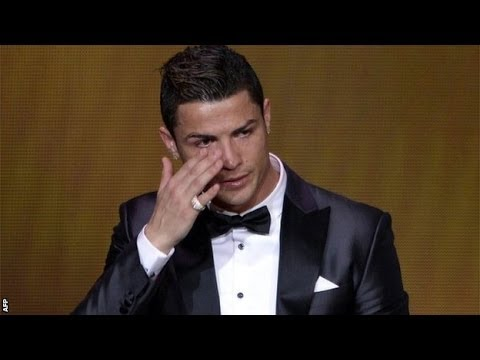 Ballon d'Or: Cristiano Ronaldo beats Lionel Messi and Ribery