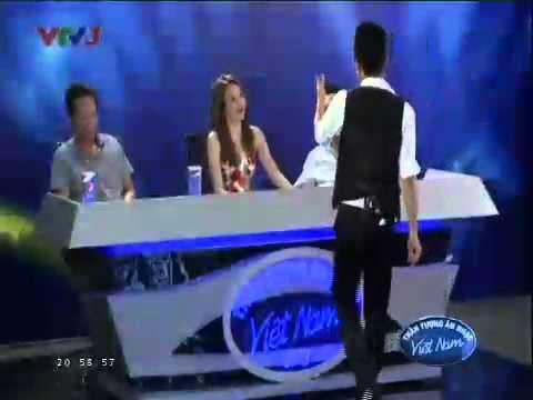 [Phần 4] Vietnam Idol 2013 Tập 1 Ngày 15/12/2013 - Thần Tượng Âm Nhạc Việt Nam