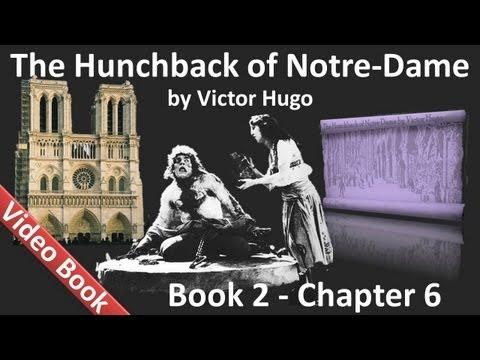Notre Dame Victor Hugo