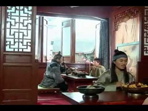 Chuyện Nàng Vệ Tinh Lấp Biển – Tập 2 HD (VTV3 Thuyết Minh)