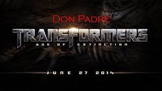 Transformers 4 Trailer Transformers 4 Official Trailer