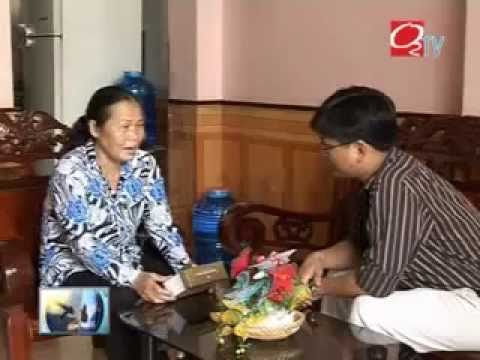 Dứt điểm chứng táo bón ở người lớn tuổi bằng Vỏ Hạt Mã Đề (O2TV)