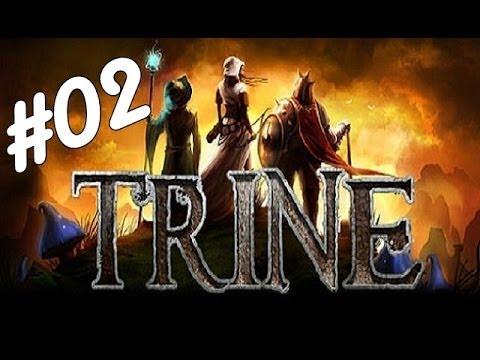 Trine #02 - Jogando a segunda fase