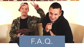FAQ - twenty one pilots (Part 1)