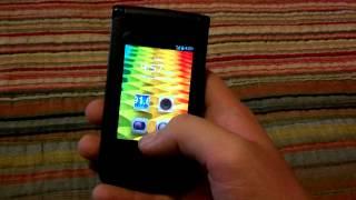 Motorola Android FLIP PHONE!