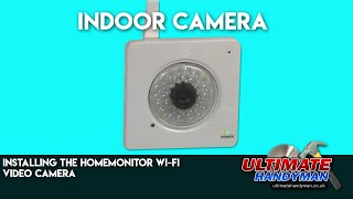 Y Cam | Wireless CCTV | Home Monitor