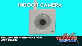 Y Cam | Wireless CCTV | Home Monitor