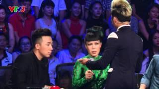 Vietnam's Got Talent 2016 - BÁN KẾT 7 - Ảo Thuật - Duy Anh
