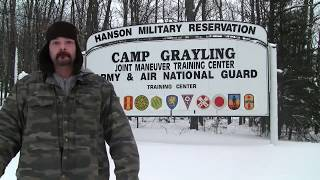 Camp Grayling FEMA Concentration Camp TTiV SE01 EP05