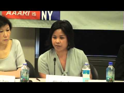 Asian American Health Panel (Part 2) - Cultural Context of Heart Health