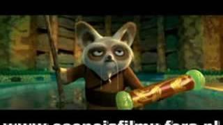 Kung Fu Panda Polski Zwiastun 3