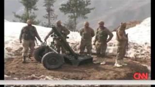 Pakistan Army Breaking Taliban's Back!
