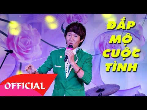 Đắp Mộ Cuộc Tình - Huỳnh Thanh Hiền | Nhạc Vàng Bolero 2017 | MV HD
