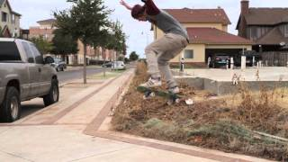 #EXCUSES: A Lubbock  Skate Video