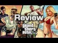 Grand Theft Auto V - Review -ABiPHyaKgTw