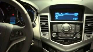 CARPLACE Novo Chevrolet Cruze Detalhes