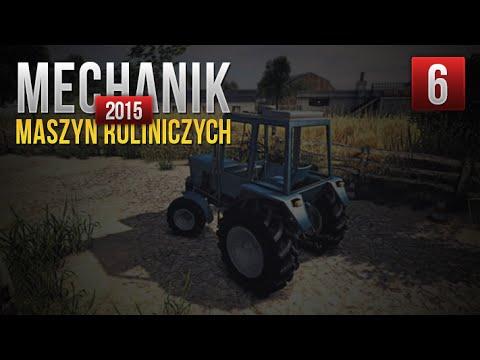 Mechanik maszyn rolniczych 2015 #6 - Próba zmiany oleju :D + MOŻLIWY KOD ;) /PlayWay