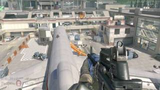 Super Jumping In Modern Warfare 2 Jumping Hacks Commentary