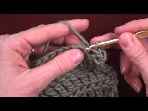 Crochet Decreases: Graduating Several Decreases