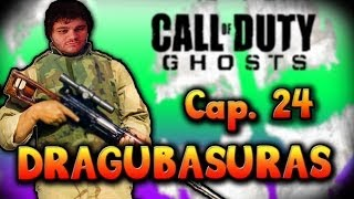 COD: Ghosts Dragubasuras #24