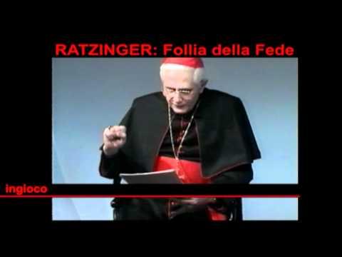 Ratzinger L'ATTO DI FEDE(6/6)