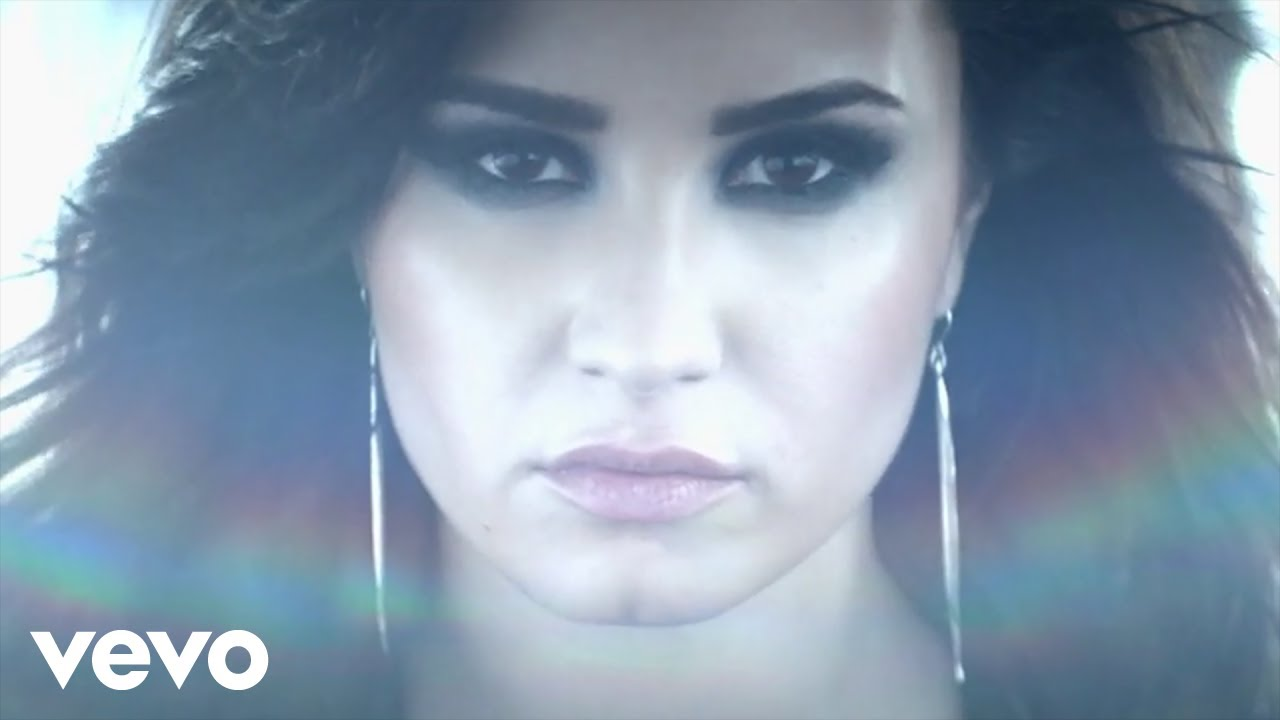 Demi Lovato Heart Youtube