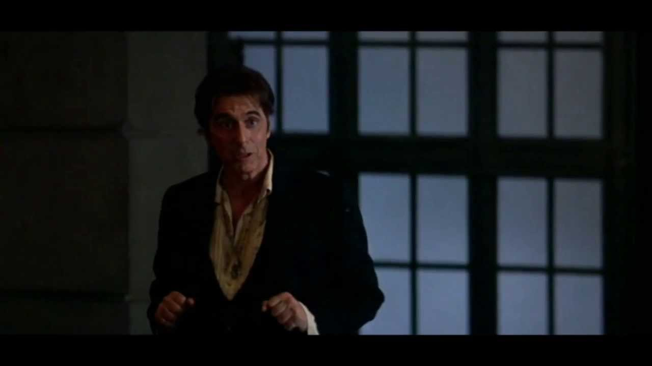 Al Pacino's speech - T...