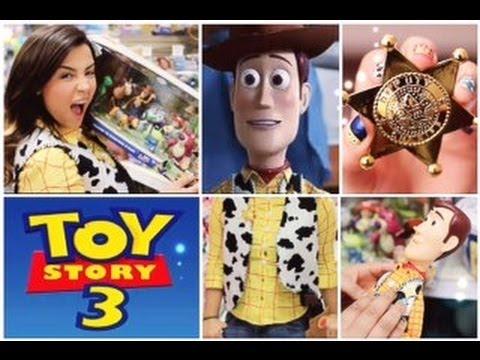 DIY Woody - Toy Story Makeup, Hair & Costume! 2013 | MakeupbyAmarie ...